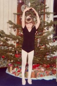 ballet christmas